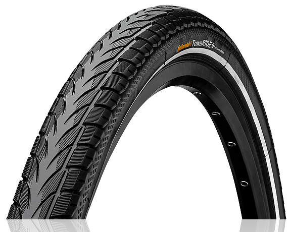 commuting bicycle tyre