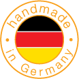 handmade in germany